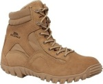 "Belleville Shoe 763 6"" Waterproof Hybrid Assault Boot"
