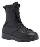 Belleville Shoe 800ST Waterproof Black Safety Toe Flight & Flight Deck Boot
