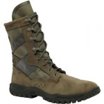 Belleville Shoe ONEXERO620 Men's 8 Inch ONE XERO™ Ultra Light Assault Boot