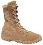 Belleville Shoe SABRE333 Hot Weather Hybrid Assault Boot