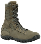 Belleville Shoe SABRE633ST Hot Weather Hybrid Steel Toe Assault Boot