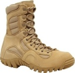 Belleville Shoe TR350 Hot Weather Lightweight Mountain Hybrid Boot