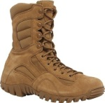 Belleville Shoe TR550 TR550 Hot Weather Lightweight Mountain Hybrid Boot