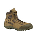 Belleville Shoe TR555 RANGE RUNNER Combat Hiker Boot