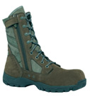 Belleville Shoe TR696ZCT Ultra Lightweight Side-Zip Composite Toe