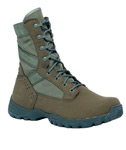 Belleville Shoe TR696 Flyweight - Ultra Lightweight Hot Weather Garrison Boot