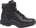 "Belleville Shoe TR996ZWP 6"" Waterproof Side Zip Boot"