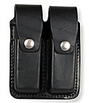 Double Mag Pouch, Double Stack 9mm
