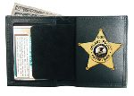 Wallet and Badge Cases