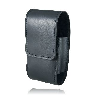 "Boston Leather 4211CXL Same As 4211xl w/ Clip For 2 1/4"" Belt"