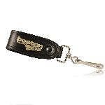 Boston Leather 5420 Economy Key Holder w/ Rivet