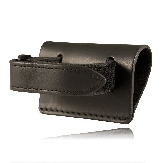 Boston Leather 5485 Universal Radio Holder