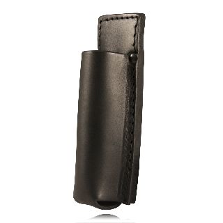 "Boston Leather 5489 Collapsible Baton Holder,16"" Foam Handle"