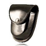 Boston Leather 5514 Cuff Case, Rounded Bottom, Xl (Also Fits Asp Cuffs)