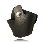 "Boston Leather 5520 Quick Release Cuff Case (1 3/4"" Belt)"