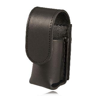 Boston Leather 5528 Holds Mark Iii Or Vi, Hook & Loop Closure