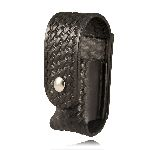 Boston Leather 5530 Holds Saber 1.8 Oz, w/Flap