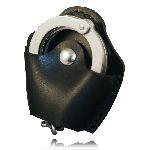 "Boston Leather 5531 5531 Quick Release Cuff Case (2 1/4"" Belt)"