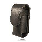 Boston Leather 5536 Same As 5535 w/Hook & Loop Closure