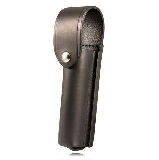 Boston Leather 5560FE Stinger Holder w/Flap, French Edge