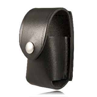 Boston Leather 5564 M3 Light Holder w/Flap