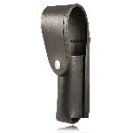 Boston Leather 5573LD Strion Led Closed Top Holder w/Flap