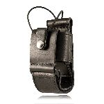 Boston Leather 5610 Super Adjustable Radio Holder