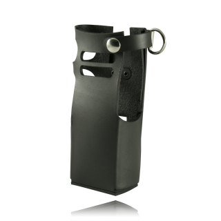 Boston Leather 5612RC Radio Holder For Motorola Apx 7000xe
