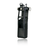 Boston Leather 5613RC Radio Holder For Motorola Apx 7000