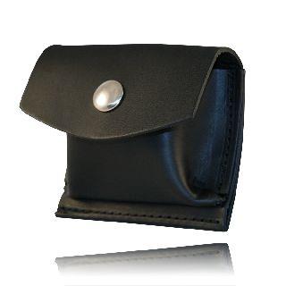 Boston Leather 5640 Rubber Glove / Cpr Shield Pouch