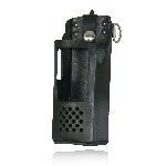Boston Leather 5700RC Radio Holder For Ef Johnson 5100es