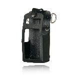 Boston Leather 5701RC Radio Holder For Motorola Apx 4000