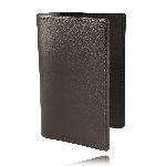 Boston Leather 5850 Chicago Fop Book Holder