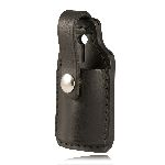 Boston Leather 5858C Cta Key Holder With Belt Clip