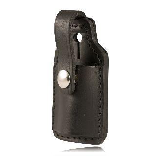 Boston Leather 5858 Cta Key Holder With Belt Slots