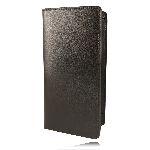 Boston Leather 5880 Double Citation Book Holder
