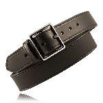 "Boston Leather 6505L 1 3/4"" Garrison Belt, Fully Lined"