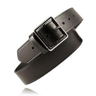 "Boston Leather 6505 1 3/4"" Garrison Belt"