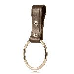 "Boston Leather 6546XL Extra Equipment 3"" Ring For 2 1/4"" Belt"