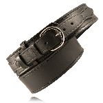 "Boston Leather 6570 2 1/4"" Riverside Belt"