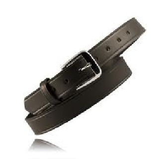 "Boston Leather 6580BP 1 1/4"" Off Duty Belt w/Belt Protector"