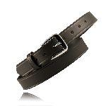 """Boston Leather 6580 6580  1 1/4"""" Off Duty Belt"""