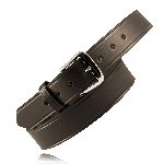 "Boston Leather 6582 6582 1 1/2"" Off Duty Belt"