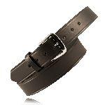 """Boston Leather 6582 6582 1 1/2"""" Off Duty Belt"""