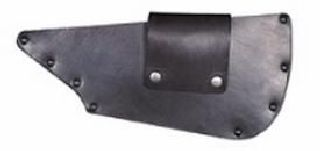 Boston Leather 9105 Axe Sheath For 6 Lb. Axe w/ 360 Degree Swivel