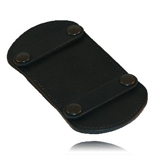 Boston Leather 9110 Suspender Shoulder Cushion