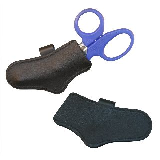 Boston Leather 9115RS Holder For Standard Ems Scissors (Right Side)