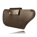 "Boston Leather 9160 Axe Sheath For Tmf Truckman""S Axe"