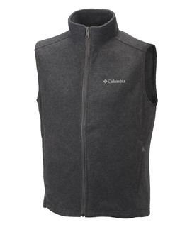 Bodek 6747 Columbia Men's Cathedral Peak™ II Vest. Loading zoom