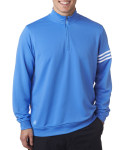 Bodek A190 Adidas Men's ClimaLite® 3-Stripes Pullover